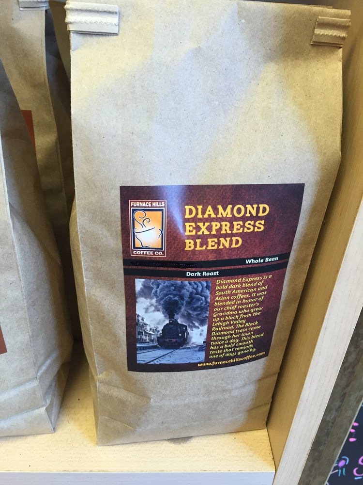 Diamond Express