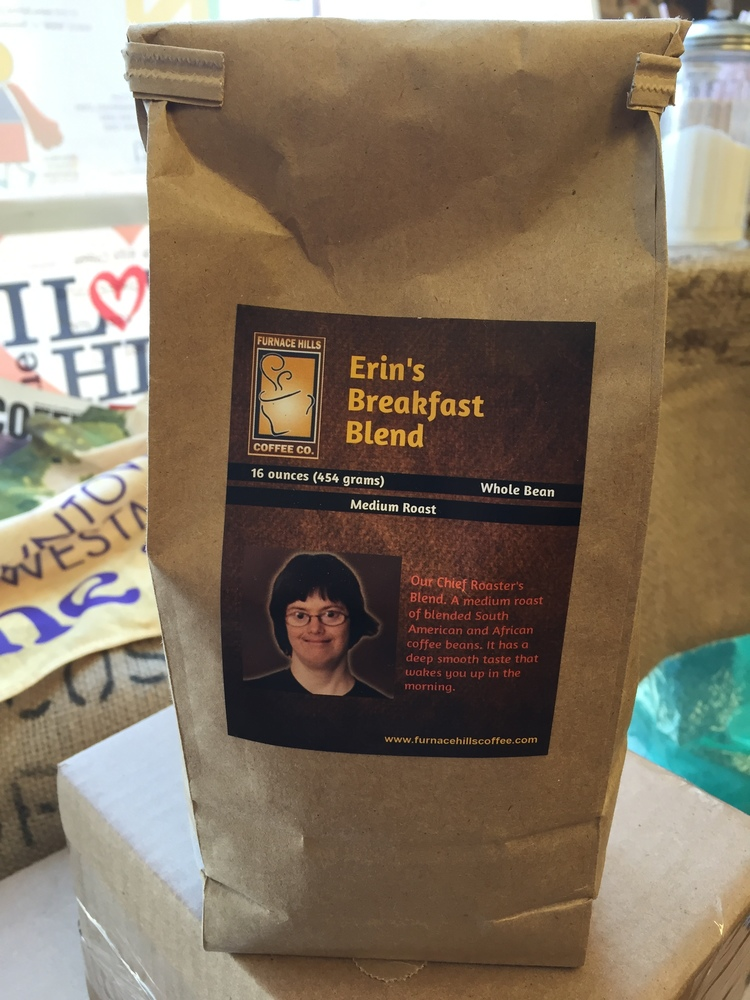 Erin's Breakfast Blend