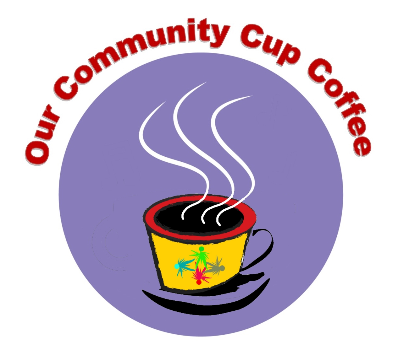 Our Community Cup Coffee